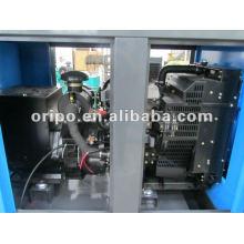 Générateur silencieux Yangdong refroidi à l'eau 18kw avec certification CE