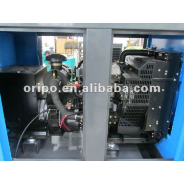 18kw refrigerado por agua Yangdong generador silencioso con certificación CE