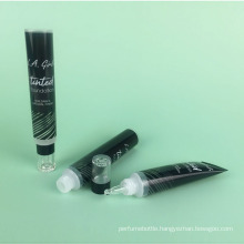 Custom eye cream lip oil dropper tube 10ml 15ml 20ml 25ml 30ml 35ml 40ml plastic tube dropper