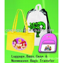 Luggage,Bags & Case transfer paper
