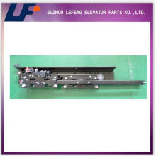 Center/Side Opening selcom elevator door parts with CE certificate