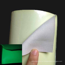 Glow in The Dark Leather Fabrics