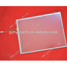 IR7105 Printer Use 4 Wire Touch screen panel