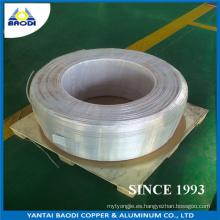 3003, 3103 Tubo de bobina de aluminio