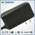 12 Watt / 12 Watt Netzteil mit uns Pin für Mobile Device, Set-Top-Box, Drucker, ADSL, Audio & Video oder Haushaltsgerät