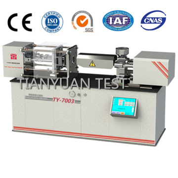 Precisions Mini Injection Molding Machine