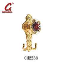 Window Hardware Curtain Decorate Hook (CH2238)