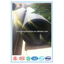 Tuyau PE types vente chaude de matériaux plomberie