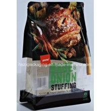 Lamination Plastic Custom Printed Food Packaging Bags Packing