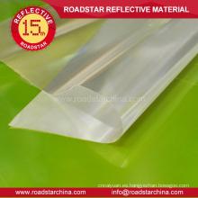 Proteger rodillo reflectante de PVC 100%