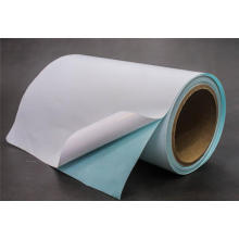 Papier thermique avec trois épreuves