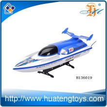 Barco al por mayor del juguete del barco de la navegación del rc al por mayor para la venta