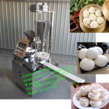 Empanadas que hacen la máquina / el vapor que hace la máquina que hace de la harina