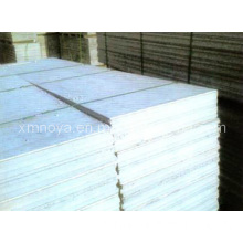 Waterproof Asbestos Free Light Weight Fiber Cement Composite Wall Panel