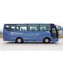 Экономичный 35-местный дизельный автобус RHD / LHD