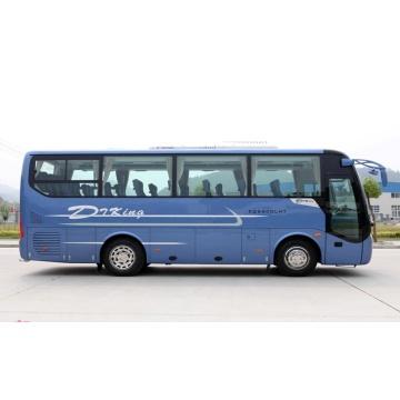 Autobús económico RHD / LHD diesel de 35 asientos