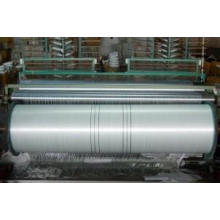 Matériau du mur en grillage en fibre de verre par rouleau