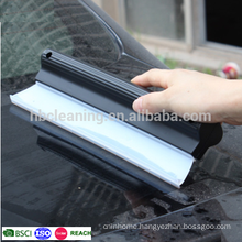 Silicone blade, water blade squeegee for all glasses