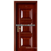 Residential luxury dressing room door King-03