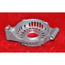 Pièces en aluminium de moulage mécanique sous pression des coquilles de ventilation