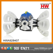 2014 hot rc toys пластмассовый радиоуправляемый робот с зарядным устройством