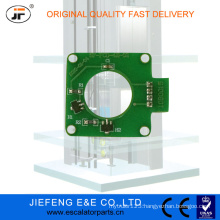 110801471,JFThyssen Elevator K200 Door Motor Encoder,Elevator Encoder