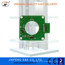 110801471, JFThyssen Elevador K200 Encoder de Motor de Porta, Encoder de Elevador