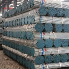 STB33 JIS Standard nahtloses Stahlrohr mit guter Qualität 10 #