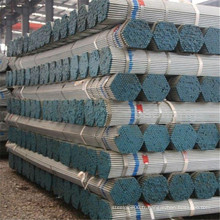 STB33 JIS tube d'acier sans soudure standard de bonne qualité 10 #