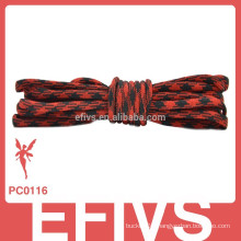 2015 HOT wholesale 10ft/bundle 550 paracord