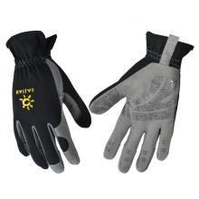 Motorrad Winter Handschuhe Wasser Widerstand Schutz Sicherheit (587)