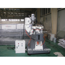 Manufacturer supply glass polishing machine