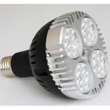 20W Black Housing E27 Osram PAR30 LED Lamp