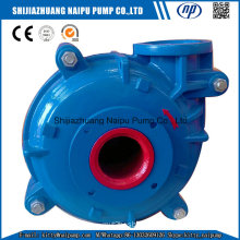 6/4 E-Ah High Chrome Alloy Metal Sludge Slurry Pump