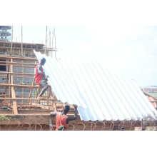 Mgo para techos mejor que las tejas de cerámica precio