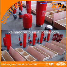 MACHANICAL STAGE CEMENTING COLLARS used for oilfield