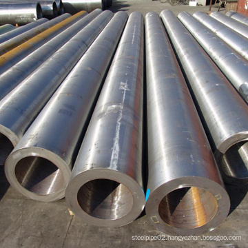30mn2 Seamless Structral Pipe with High Quality