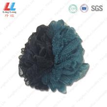 Mesh Handle mixture sponge ball