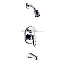 Top Shower Head Ceramic Cartridge For Bathroom Hotel