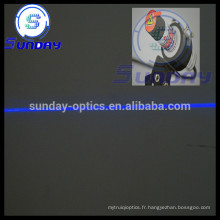 Module laser Blue Line 405nm 20mw 50mw 100mw 22mmx110mm