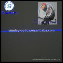 Blue Line laser module 405nm 20mw 50mw 100mw 22mmx110mm