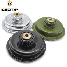 SCL-2012080454 new design colorful motorcycle hub for 750CC motorcycle parts