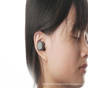Tws Earbuds With CSR Bluetooth 4.2
