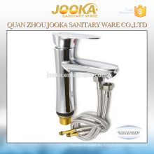 Grifos de lavabo de lujo del lavabo del cuarto de baño del proveedor de Quanzhou