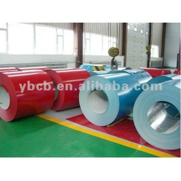 PPGL/Color Coated Steel Roll/Hgi Steel Coil/Color Steel Coil/PPGI Coils/PPGI