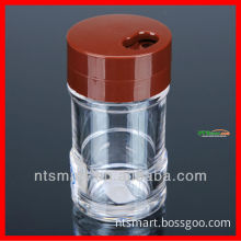 Plastic toothpick bottle/Holder
