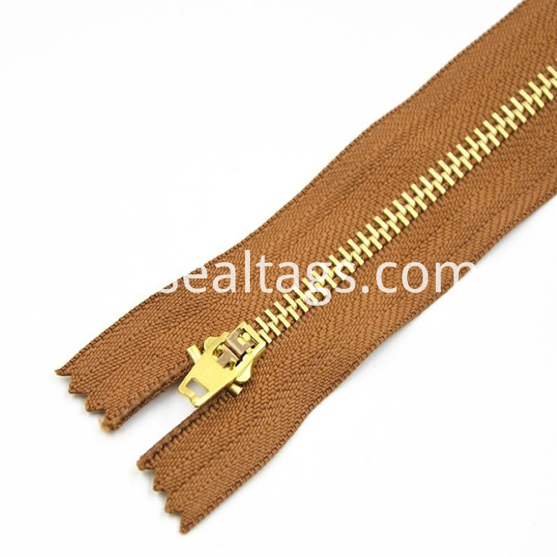 What Is Zipper Tape