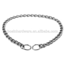 Fashion High Quality Metal Stainless Steel Dog Chain