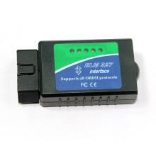 OBD OBD2 Elm 327 USB V2.1 Auto lector escáner de código de