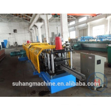Fully Automatic Storage Rack Roll Forming Machinery
